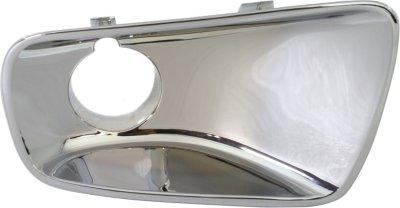 2006-2007 Saturn Vue Fog Light Trim AutoTrust Gold Saturn Fog Light Trim REPS107517