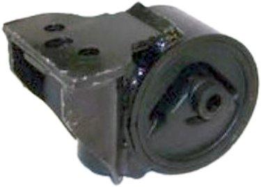 Westar WSEM9242 Motor Mount - Black, Metal and Rubber, Direct Fit