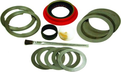 Yukon Gear & Axle YUKMKISAM Yukon Gear and Axle Minor Install Kit Ring And Pinion Installation Kit - Direct Fit
