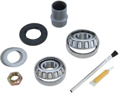 Yukon Gear & Axle YUKPKISAM Ring And Pinion Installation Kit - Direct Fit