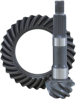 Yukon Gear & Axle YUKYGSUZSAM457 Ring and Pinion - Direct Fit