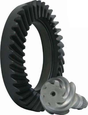Yukon Gear & Axle YUKYGT841129 Ring and Pinion - Direct Fit