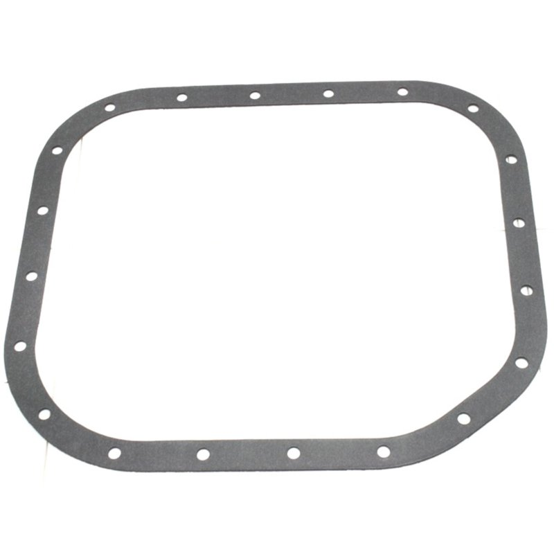 034 0761 Beck Arnley Oil Pan Gasket Lower rubber