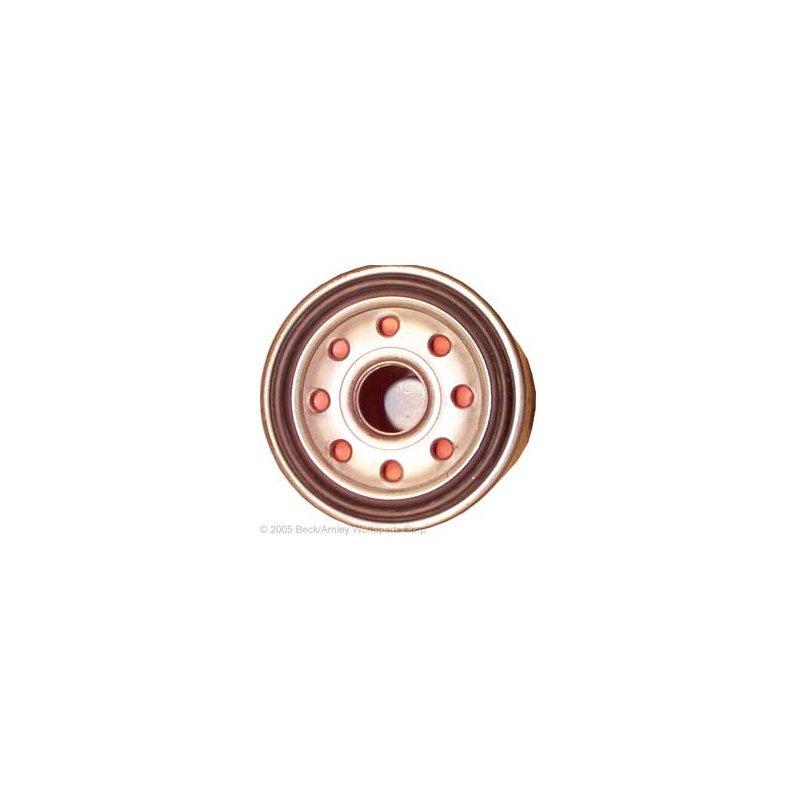 041 8066 Beck Arnley Oil Filter canister