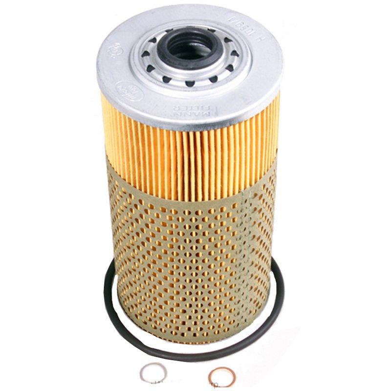 041 8125 Beck Arnley Oil Filter cartridge