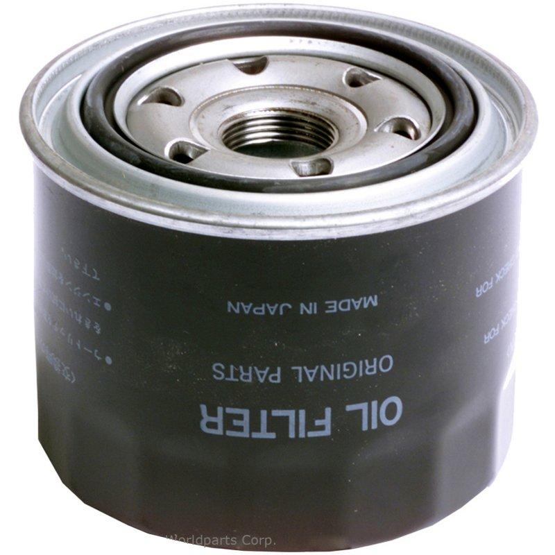 041 8133 Beck Arnley Oil Filter canister