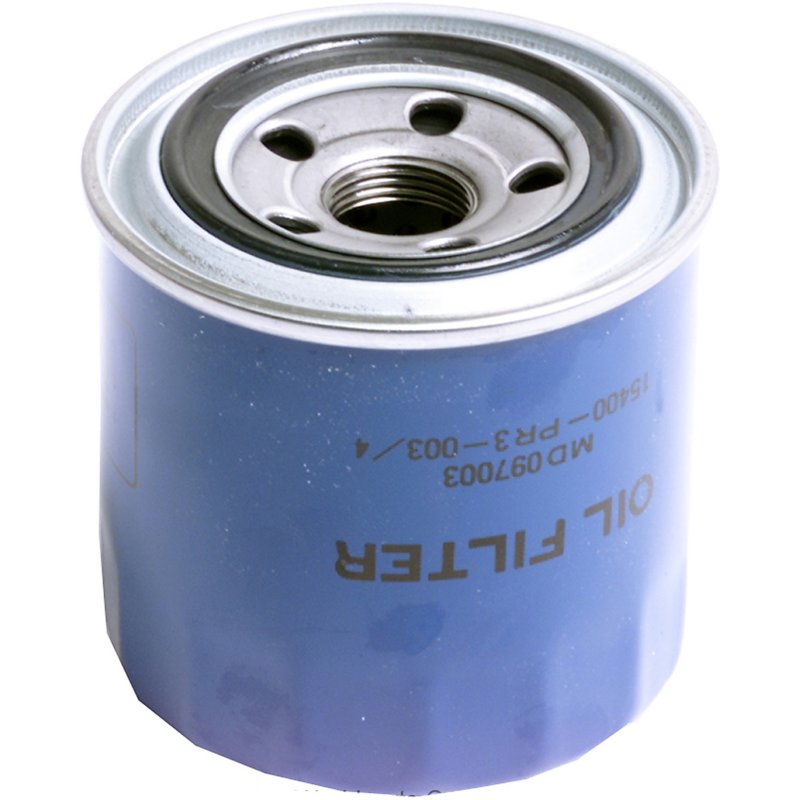 041 8163 Beck Arnley Oil Filter canister