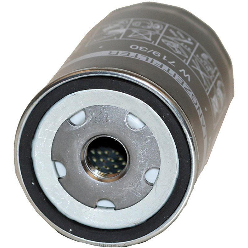 041 8170 Beck Arnley Oil Filter canister