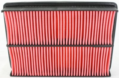 1994-1997 Ford Aspire Air Filter Beck Arnley Ford Air Filter 042-1477 042-1477