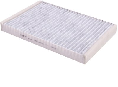 2002-2009 Audi A4 Cabin Air Filter Beck Arnley Audi Cabin Air Filter 042-2033 042-2033
