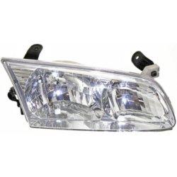 Penger Side Headlight With Bulb S