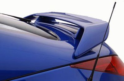 Image of 2003-2008 Nissan 350Z Spoiler 3dCarbon Nissan Spoiler 591001