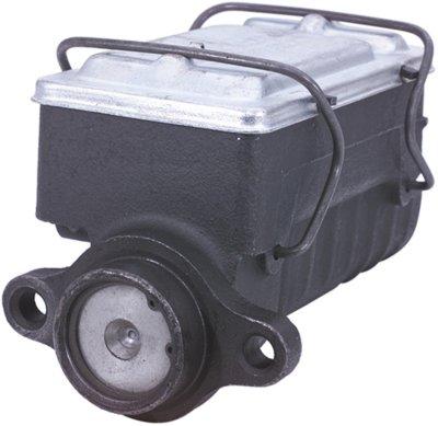 1981-1984 Chevrolet G10 Brake Master Cylinder A1 Cardone Chevrolet Brake Master Cylinder 10-1865 A1101865