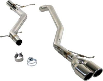 2009-2010 Volkswagen Jetta Exhaust System aFe Volkswagen Exhaust System 49-36401