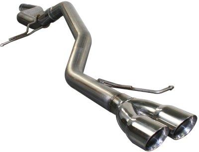 2011-2014 Volkswagen Jetta Exhaust System aFe Volkswagen Exhaust System 49-46401
