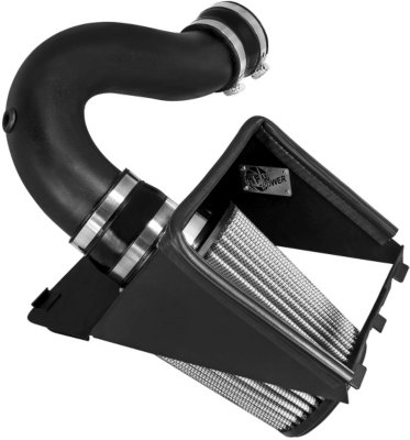 2013-2015 Ford Explorer Cold Air Intake AFE Ford Cold Air Intake 51-12622
