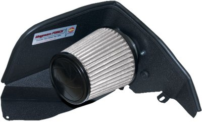 1992-2002 Ford Crown Victoria Cold Air Intake aFe Ford Cold Air Intake 51-10751