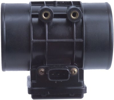 1995-2002 Mazda Millenia Mass Air Flow Sensor A1 Cardone Mazda Mass Air Flow Sensor 74-10086 A17410086
