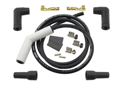 Spark Plug Wire Accel  Spark Plug Wire 170902C