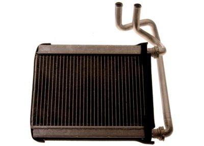 1999-2004 Chevrolet Tracker Heater Core AC Delco Chevrolet Heater Core 15-60106