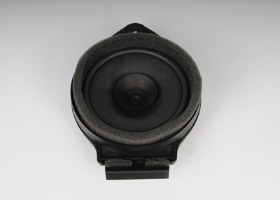 2005-2010 Chevrolet Cobalt Speaker AC Delco Chevrolet Speaker 25943916