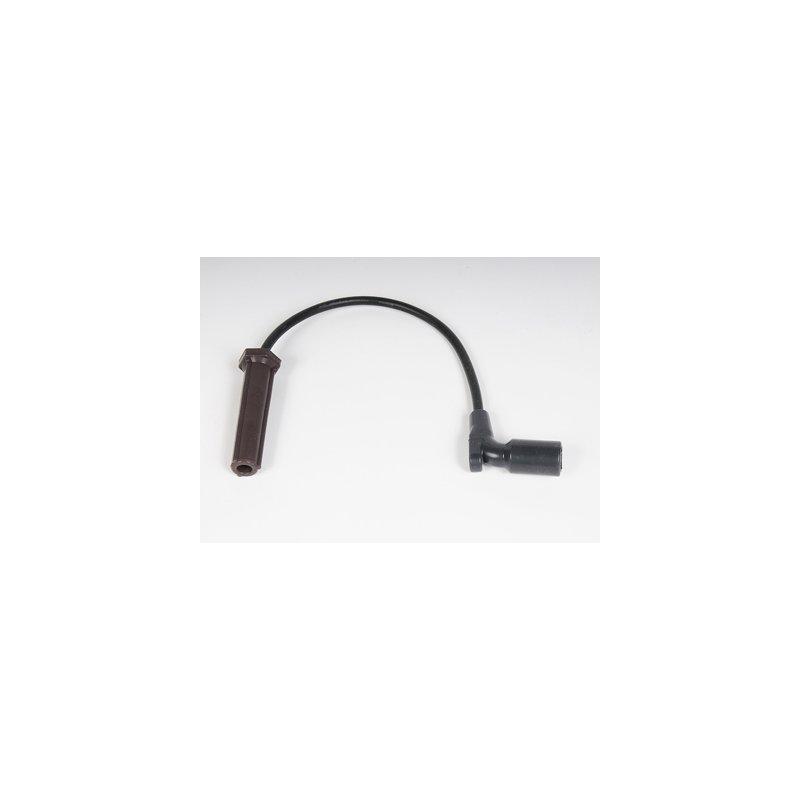 AC356A AC Delco Spark Plug Wire 89017744 1 on