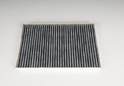 2017 Buick Enclave Cabin Air Filter AC Delco Buick Cabin Air Filter CF179C