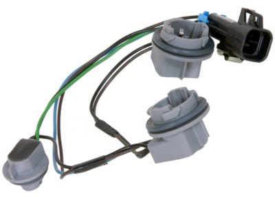 buy 2006 chevrolet malibu tail light wiring harness auto parts rh autopartswarehouse com 1989 Chevy S10 Tail Light Wiring Diagram Ford Tail Lights Reverse Light Wiring