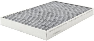 1998-2000 Audi A6 Cabin Air Filter Bosch Audi Cabin Air Filter C3800WS