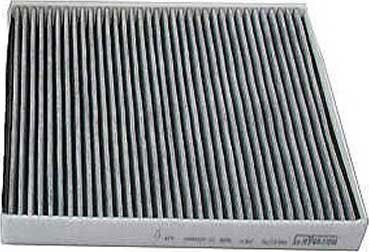 2007-2012 Audi Q7 Cabin Air Filter Bosch Audi Cabin Air Filter C3861WS