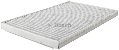 1995-1997 Audi A6 Cabin Air Filter Bosch Audi Cabin Air Filter C3873WS