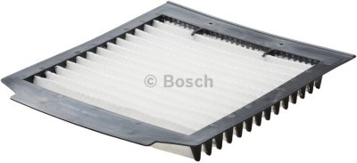 1995-2002 Land Rover Range Rover Cabin Air Filter Bosch Land Rover Cabin Air Filter P3739WS