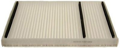 2004-2008 Chrysler Crossfire Cabin Air Filter Bosch Chrysler Cabin Air Filter P3870WS