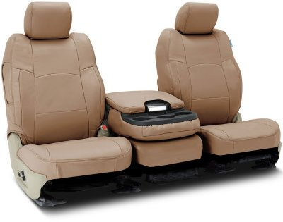 1997-2000 Jaguar XK8 Seat Cover Coverking Jaguar Seat Cover CSC1L5JA7003