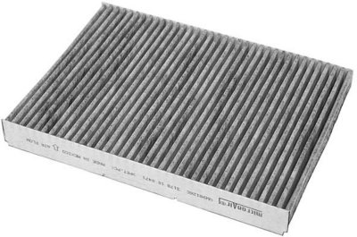 2002-2006 Audi TT Cabin Air Filter Corteco Audi Cabin Air Filter 21651967 CFW21651967