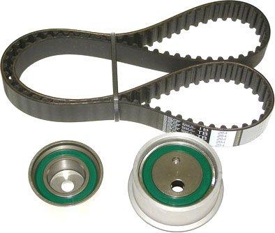 Hyundai Elantra Cloyes BK284 Timing Belt Kit   Direct Fit Water Pump Not  Included