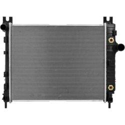 CSF Radiator Catalog Online at Auto Parts Warehouse