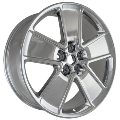 2012-2013 Chevrolet Camaro Wheel CCI Chevrolet Wheel ALY05550U95 CTCALY05550U95