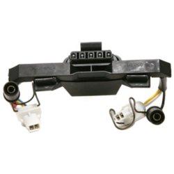 ford e-350 econoline delphi htp110 glow plug wiring harness