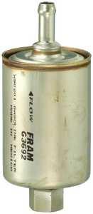 1982-1985 Cadillac Eldorado Fuel Filter Fram Cadillac Fuel Filter G3692 FFG3692