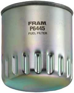 1987 Mercedes Benz 300D Fuel Filter Fram Mercedes Benz Fuel Filter P6445