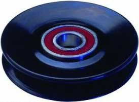 1990-1995 Nissan Pathfinder Accessory Belt Idler Pulley Gates Nissan Accessory Belt Idler Pulley 36118