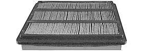 1990-1993 Dodge Ram 50 Air Filter Hastings Dodge Air Filter AF986