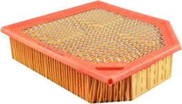 2007-2009 Ford Mustang Air Filter Hastings Ford Air Filter AF1515 HASAF1515