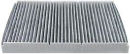 2000-2006 Audi TT Cabin Air Filter Hastings Audi Cabin Air Filter AFC1167