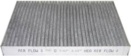 2002-2009 Audi A4 Cabin Air Filter Hastings Audi Cabin Air Filter AFC1230 HASAFC1230