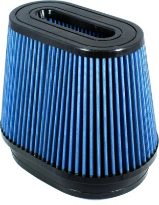 Universal Air Filter Injen  Universal Air Filter X-1023-BB