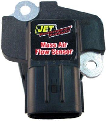 2007-2010 Chevrolet Silverado 2500 HD Mass Air Flow Sensor Jet Performance Chevrolet Mass Air Flow Sensor 69184 J2069184