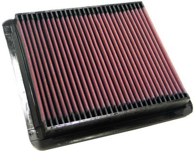 1984-1985 Mazda RX-7 Air Filter K&N Mazda Air Filter 33-2016