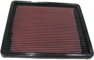 1986-1995 Mazda RX-7 Air Filter K&N Mazda Air Filter 33-2017